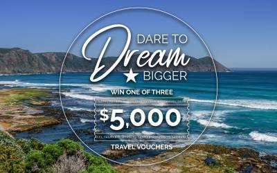 Dare to Dream Bigger
