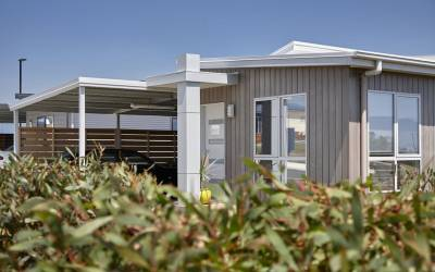 Stanfield Display Home
