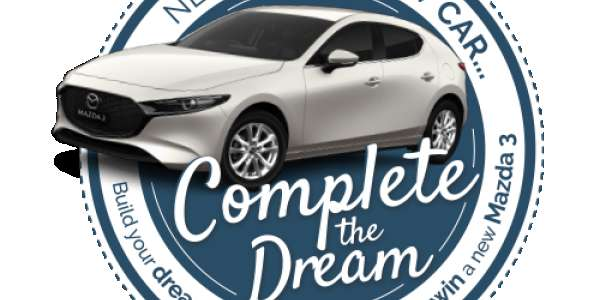Introducing Tasbuilt Homes 2020 'Complete The Dream' Promotion